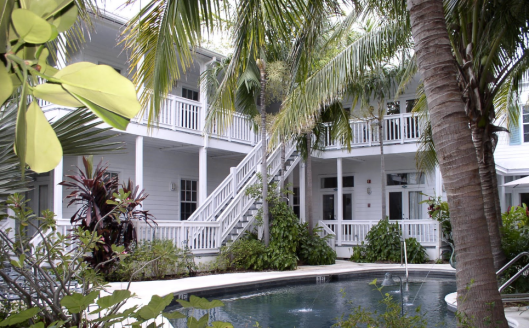 Paradise Inn - Photo WEB