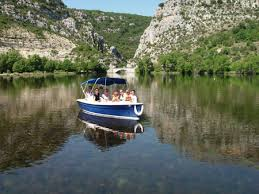 Type de bateau - Image Web