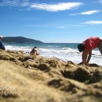 La Croix Valmer : les plages