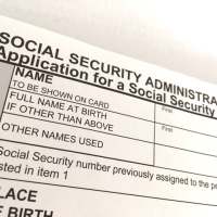 Le Social Security Number