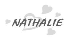 Logo Nathalie