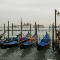 Un Weekend à Venise ...