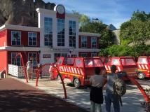 Les Apprentis Pompiers
